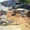 Com recursos própios, Prefeitura de Simões recupera ruas e bairros da cidade
