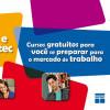 Vagas abertas para o PRONATEC em São Julião; veja os cursos oferecidos e o prazo para inscrições!