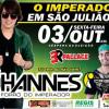 Arrasa Produções anuncia grande festa em São Julião – PI; confira!