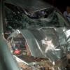 Acidente na estrada que liga Picos a Bocaina tira a vida de jovem soldado do 3º BEC; veja imagens!
