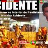 Grave acidente de moto mata motociclista no interior de Paulistana