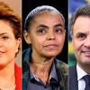 Nova pesquisa eleitoral para presidente em todo o Brasil; confira os números!
