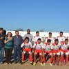Riachão vence na abertura do Campeonato de Futebol Amador de Monsenhor Hipólito