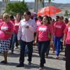 Saúde de Monsenhor Hipólito promove palestra sobre o câncer de mama e de útero