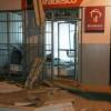 Bandidos explodem e assaltam mais uma agência bancária no interior do Piauí!