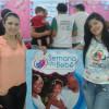 Equipe do PSF I e NASF realizaram atividades na I Semana do Bebê em Alagoinha