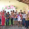 Escola José Joaquim da Silva em Alagoinha do Piauí promove evento alusivo a I Semana do Bebê