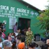 Saúde e Educação de Alagoinha do Piauí promovem atividades da I Semana do Bebê no povoado Serra Velha