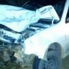 Colisão de automóvel e motocicleta mata mãe, filho e deixa filha em estado grave na BR-316