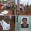 TRAGÉDIA: Mulher morre eletrocutada ao tocar em cerca