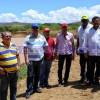 Prefeitura de Simões – PI faz limpeza em açudes do município