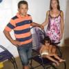 """Família de Bocaina pede ajuda para tratamento de menina dos """"ossos de vidro"""""""