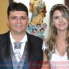 Enlace  Matrimonial de Romaria Sá  e Adenilson Reis em Alagoinha do Piauí.