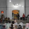 VILA NOVA 19 anos | Missa e show de músicas-sacras marcam 3º dia de comemoração