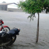 Padre Marcos registra chuva forte na manhã de hoje (18); veja fotos!