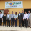 Embaixador da Alemanha visita Picos