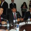 W.Dias recebe Kassab para tratar da conclusão de obras atrasadas no PI