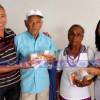 Assistência Social de Simões inicia atividades dos idosos com café da manhã