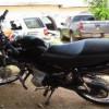 Polícia Militar de Simões recupera moto roubada