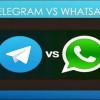 Conheça o aplicativo Telegram, forte concorrente do WhatsApp