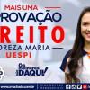Estudante de São Julião de apenas 16 anos é aprovada em quatro vestibulares