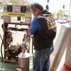 Imepi inicia uma série de fiscalização a postos de combustíveis na região de Picos
