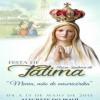 Alegrete celebra de 04 a 13 de maio o festejo de Nossa Senhora de Fátima