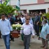 Multidão dá o último adeus ao ex-prefeito Constâncio Gomes em São Julião – PI; veja as imagens!