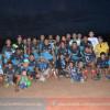 Fotos do Torneio da Integração do povoado Mandacaru no sábado de aleluia