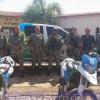 GPM de Simões recebe nova viatura da Polícia Militar