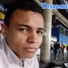 Família e amigos pedem ajuda para encontrar jovem desaparecido de São Luis do Piaui-PI