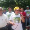 STR de Marcolândia comemora o Dia do Trabalhador; veja as imagens!