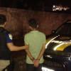 Polícia divulga nome do morador de Picos flagrado com 02 quilos de cocaína