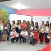 São Julião: Escola Joviano Maximino homenageia seus servidores; veja imagens!