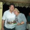 Coluna do Aniversariante: parabéns para o prefeito e primeira dama de Alagoinha do Piauí
