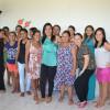 Palestra para gestantes esclarece a importância da boa alimentação em Alegrete