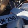 Polícia desbarata quadrilha que roubava e adulterava veículos