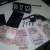 Homem é preso em flagrante enquanto furtava loja em Picos