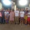 Assistência Social de Alagoinha promove Arraiá