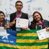 Projeto de estudantes do PI é escolhido como exemplo para a Europa