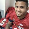 Jogador de futebol de Picos vai disputar o Brasileirão pelo Atlético-PR