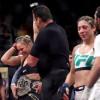 """Mas já? Veja como Ronda arrasou Bethe em 34s e """"virou lenda"""""""