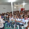 Palestra e Torneio Esportivo marcam segundo dia da V Semana Cultural de escola municipal em Alegrete