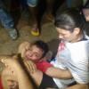 Veja o vídeo onde uma lutadora de jiu-jítsu e MMA domina ladrão em assalto no Maranhão