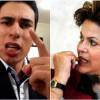 Advogado grava vídeo e manda Dilma 'sair' ou se matar: 'vamos arrancar sua cabeça'