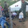 Acusados de assaltar ônibus na BR 020 morrem em troca de tiros com a Polícia