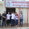 Saúde realiza mais um mutirão de combate ao Aedes Aegypti em Alegrete; fotos!