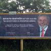 Dono do portal 180graus realiza campanha em homenagem a Lula no Piauí