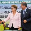 Governador diz que áudios de Jucá revelam trama para tirar presidenta
