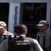 Polícia cerca região em busca de suspeitos de assalto a banco no PI